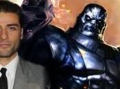 Oscar Isaac habla preparación para villano X-Men: Apocalipsis