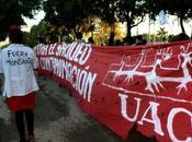 derecho colectivo Territorios Rebeldía