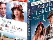 """Este viernes disfruta """"Magia Luna"""", dirigida Woody Allen, """"Todo (Blu-ray Copia digital)""""."""
