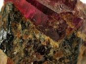 Piedras Preciosas: Rubí