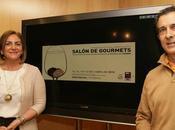 treintena productores 'Sabor Málaga' viajarán Madrid edición Salón Gourmets