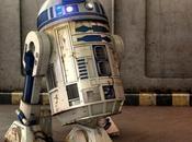 robots través cine (III) R2-D2