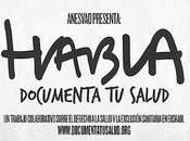 Habla: documenta salud. Derecho salud exclusión sanitaria Euskadi