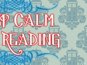 Ahijada: MIMI Keep Calm Reading