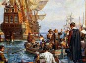 Colonización Anglosajona América