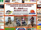 CROSS-COUNTRY BELORADO, BURGOS. 11.04.2015 FMCYL