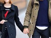 Emma Stone Andrew Garfield roto
