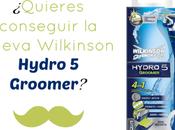 Consigue gratis nueva Hydro Groomer Wilkinson