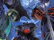 "gran homenaje héroes pulp tebeo, ""Masks"""