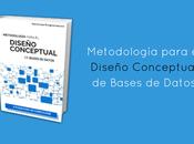 Ebook Metodología para Diseño Conceptual Bases Datos
