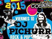"""SESION PICHURRA"""" COSTELLO CAFÉ NITE CLUB (Dance Floor) VIERNES ENERO- 23:30 HORAS 3:30 CABALLERO GRACIA"""