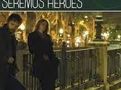 [Disco] Alondra Galopa Fuimos, Somos Seremos Héroes (2015)
