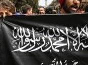 Siria: terroristas democráticos EE.UU.