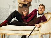 Mortdecai David Koepp