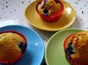 Muffins arándanos- #entre libros anda guiso- sombras grey