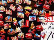 ¿Que souvenirs Londres podemos regalar?