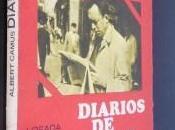 Diarios viaje Camus