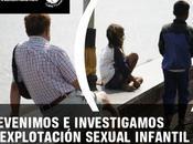 "sabemos cómo afrontar explotación sexual infantil"""