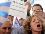 Falla plan Departamento Estado para Cuba acepte mercenarios EE.UU. videos]