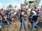Irlandeses confederados Gettysburg (1863)