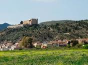 castillo Miravet