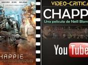 "Vídeo-crítica ""Chappie"", Neill Blomkamp"