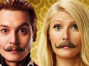 Crítica Mortdecai, film David Koepp