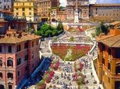 Plazas bonitas Europa