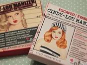 Mary Cindy Manizer Balm