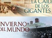 "Sorteo seguidores ""Trilogia Century"" Chronicle Cover"