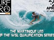 Cuenta atrás para comienzo Martinique Surf