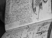 curiosa lista quehaceres diarios Leonardo Vinci.