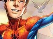 Confirmado: nuevo Spider-Man será Peter Parker adolescente