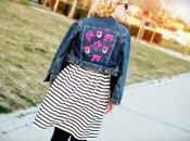Nuestra bloguera moda @Loqllevelarubia trae hoy… Barbie Jacket