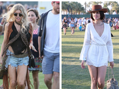 Consigue estilo Boho Chic segun Coachella.