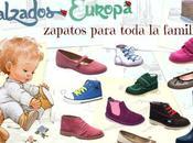 Calzados Europa, zapatos para todos.