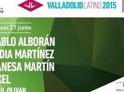 [NOTA] Pablo Alborán, India Martínez, Loquillo Rosendo estarán Valladolid Latino