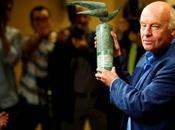 Fallece Montevideo, escritor periodista, Eduardo Galeano.