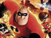 Increíbles Pixar manos Brad Bird