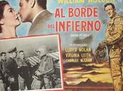 BORDE INFIERNO (Toward Unknown) (USA, 1956) Drama, Intriga
