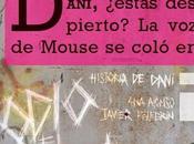 Reseña #68# HISTORIA DANI ALONSO JAVIER PELEGRÍN