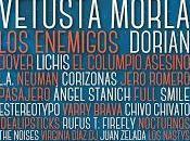 Festival Gigante 2015: Vetusta Morla, Enemigos, Rebels, Analogic, Correos, Capitán Cobarde...