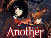 "Reseña Anime Shonen ""Another"""