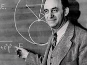 Físicos ilustres: Enrico Fermi primer reactor fisión nuclear Proyecto Manhattan.