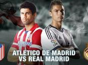 Atlético Madrid Real Vivo, UEFA Champions League Online