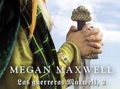 """""""Siempre encontraré"""" Megan Maxwell"""