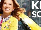 Unbreakeable Kimmy Schmidt Genialidad Mano Netflix