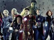 'Los Vengadores: Ultrón' incluía originalmente superhéroe