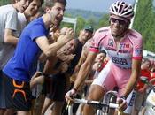 Queda poco para Giro Italia