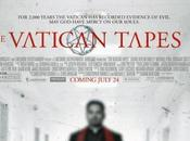 "Nuevo trailer póster ""the vatican tapes"" michael peña"